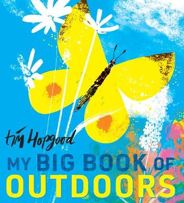 My Big Book of Outdoors book