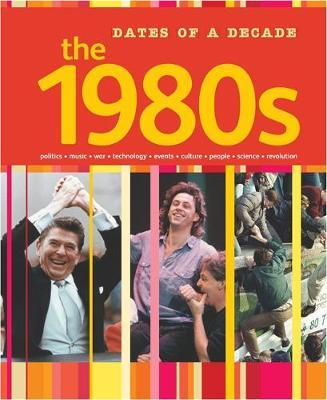 The 1980s by Joseph Harris