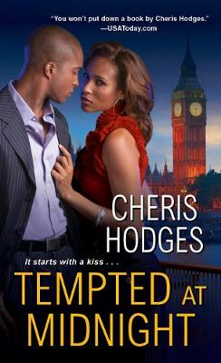 Tempted At Midnight by Cheris Hodges