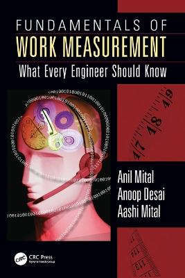 Fundamentals of Work Measurement by Anil Mital