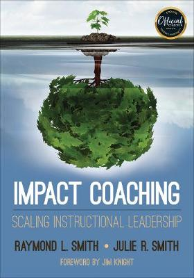 Impact Coaching by Julie Rae Smith