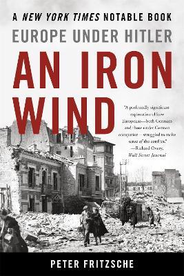 An Iron Wind by Peter Fritzsche