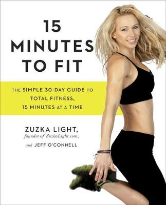 15 Minutes To Fit book
