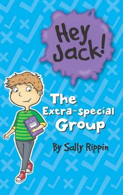 The Extra-special Group by Sally Rippin
