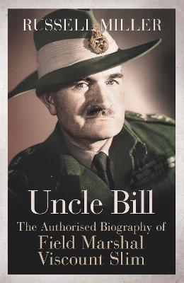 Uncle Bill by Russell Miller