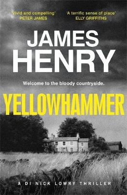Yellowhammer by James Henry