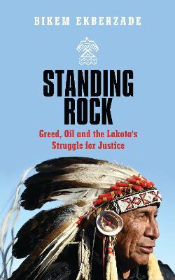 Standing Rock by Bikem Ekberzade