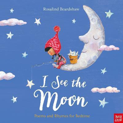 I See the Moon by Rosalind Beardshaw