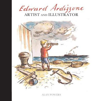 Edward Ardizzone by Alan Powers