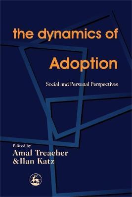 The Dynamics of Adoption by Ilan Katz