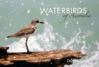 Waterbirds of Australia book