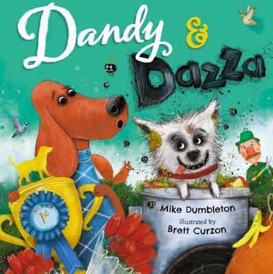Dandy and Dazza book