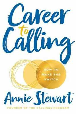 Career to Calling book