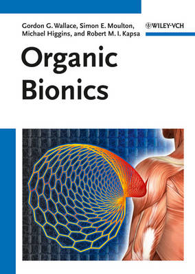Organic Bionics by Gordon G. Wallace