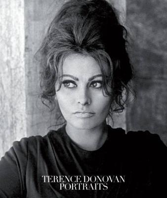 Portraits by Terence Donovan