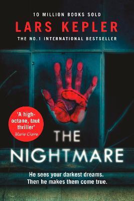 Nightmare by Lars Kepler