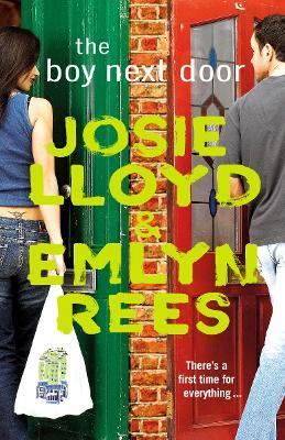 The Boy Next Door by Emlyn Rees