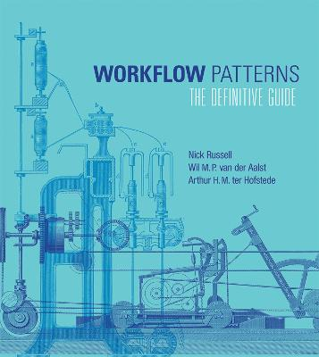 Workflow Patterns by Nick Russell