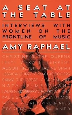 Bitch That Caused All This Conversation: Women on the Frontline of Music book