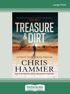 Treasure and Dirt by Chris Hammer