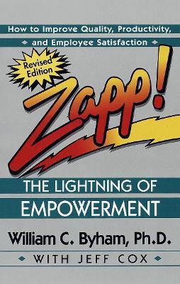 Zapp! Revised Edition book