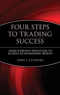 Four Steps to Trading Success book