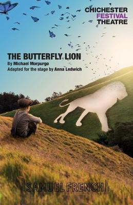 The The Butterfly Lion by Michael Morpurgo