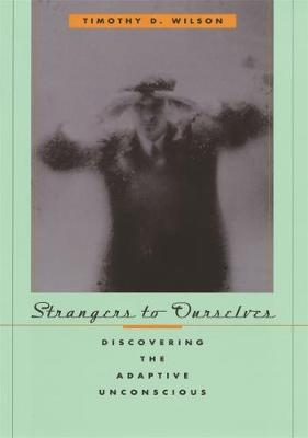 Strangers to Ourselves book