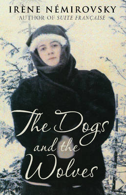 Dogs and the Wolves book