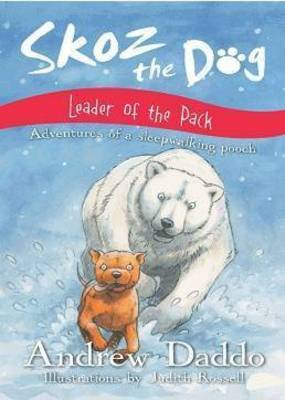 Skoz the Dog by Andrew Daddo