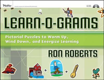 Learn-O-Grams book