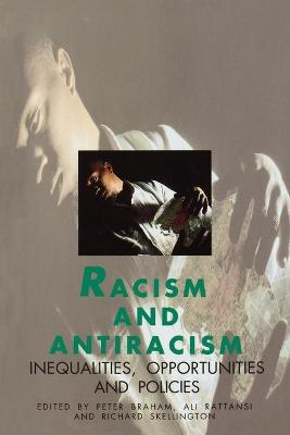 Racism and Antiracism by Ali Rattansi
