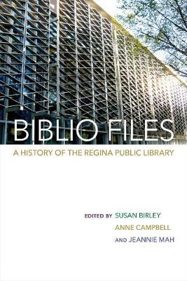 Biblio Files by Jeannie Mah