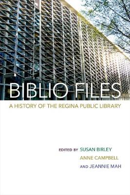Biblio Files by Jeannie Mah