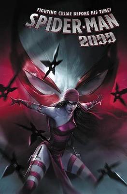 Spider-man 2099 Vol. 6 by Peter David