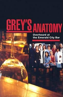 Grey's Anatomy by Chris Van Dusen