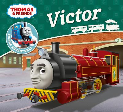 Thomas & Friends: Victor by