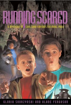 Running Scared book