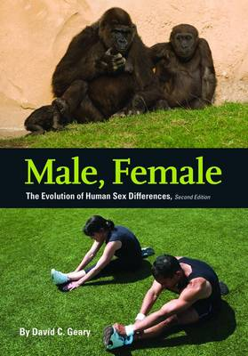Male, Female by David C. Geary