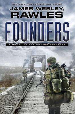 Founders book