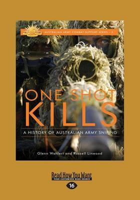 One Shot Kills by Glenn Wahlert