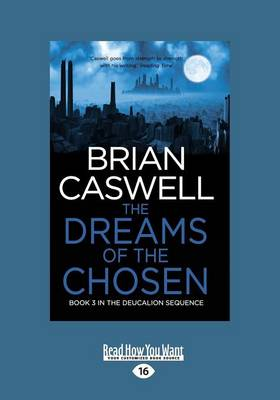 The The Dreams of the Chosen by Brian Caswell