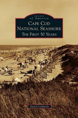 Cape Cod National Seashore by Daniel Lombardo
