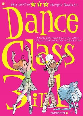 Dance Class 3-in-1 #2 by Beka