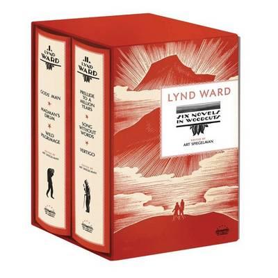 Lynd Ward: Six Novels in Woodcuts book