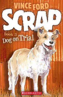 Dog on Trial by Vince Ford