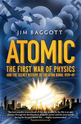 Atomic by Jim Baggott