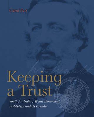 Keeping a Trust book