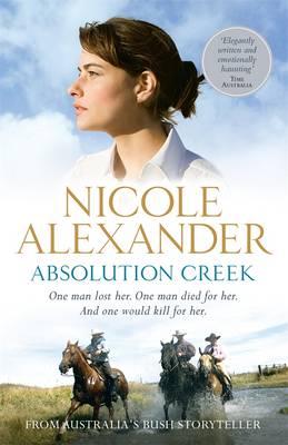 Absolution Creek by Nicole Alexander