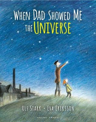 When Dad Showed Me the Universe book